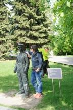 Moskau-Skulpturenpark 4