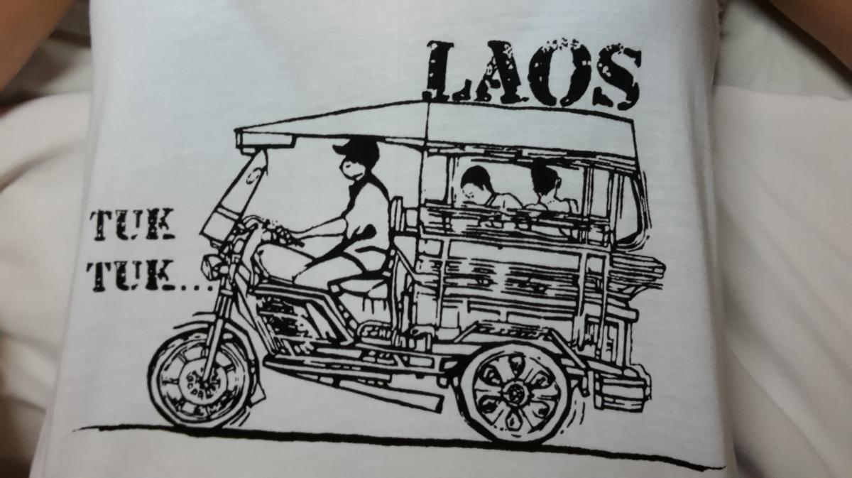 Fazit Laos