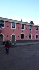 Busbahnhof Chivay