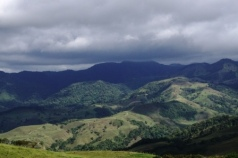 Fahrt nach Monteverde
